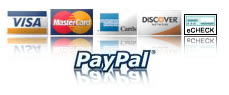 dps accept Card payment and Paypal